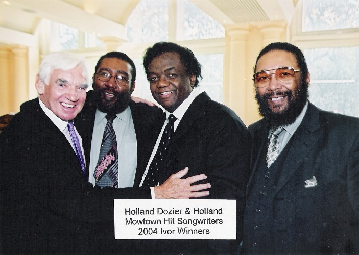 Holland, Dozier and Holland